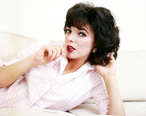 Picture of Joan Collins
