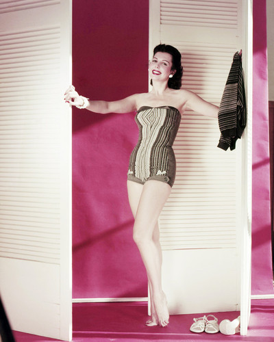 Picture of Ann Miller