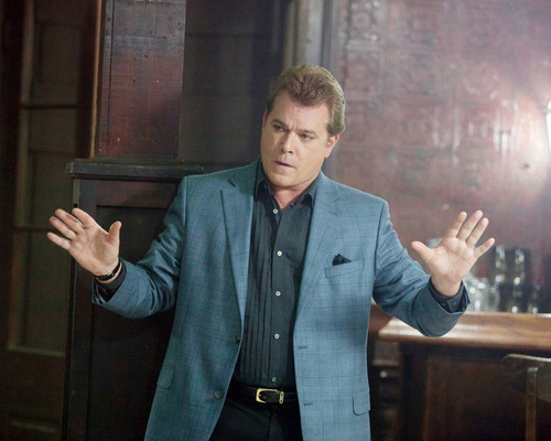 Picture of Ray Liotta