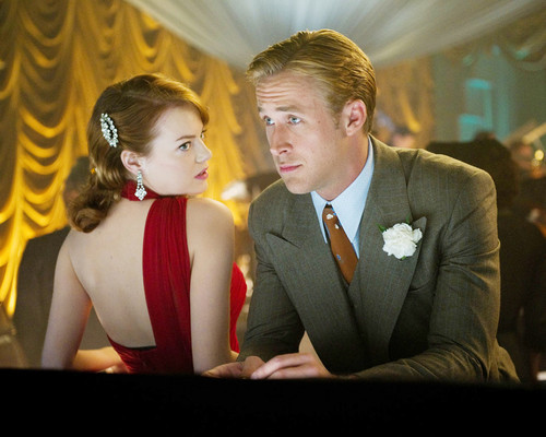Picture of Gangster Squad