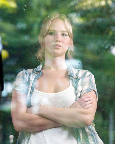 Picture of Jennifer Lawrence