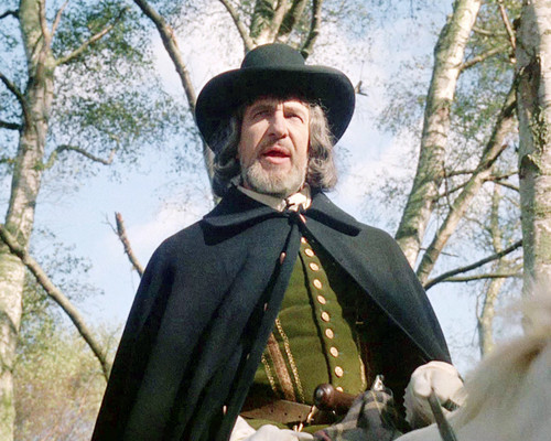 Picture of Vincent Price in Witchfinder General