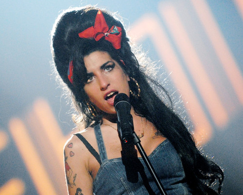 Picture of Amy Winehouse