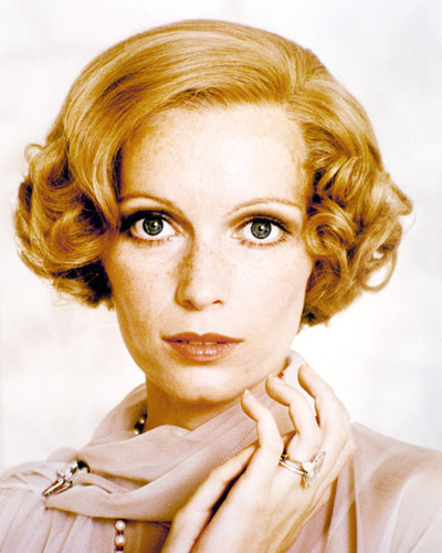 Picture of Mia Farrow