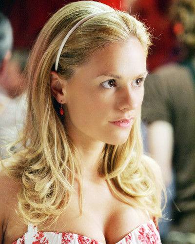 Picture of Anna Paquin