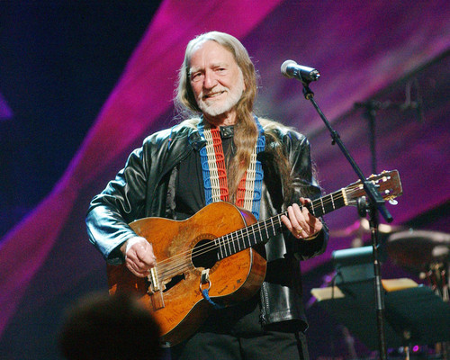 Picture of Willie Nelson