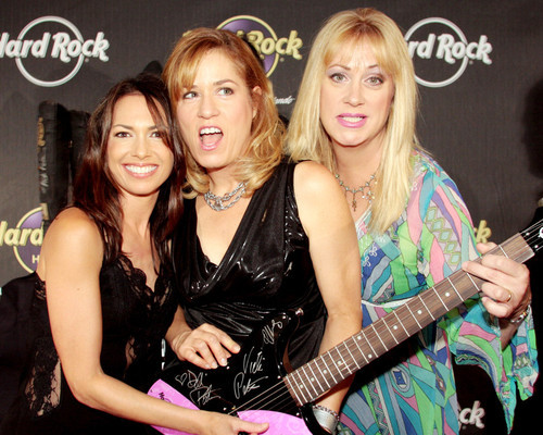 Picture of The Bangles