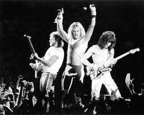 Picture of Van Halen