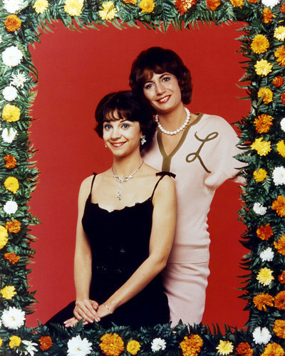 Picture of Laverne & Shirley