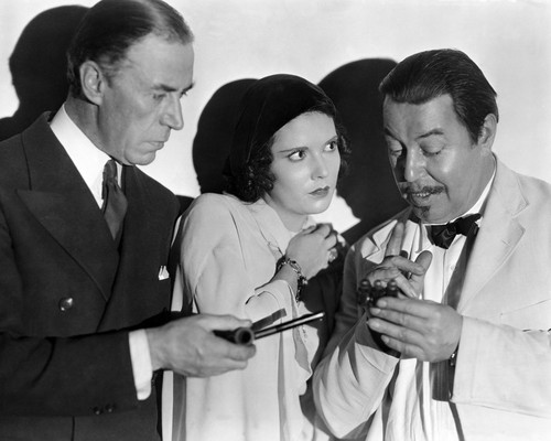 Picture of Warner Oland in Charlie Chan's Chance