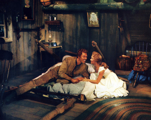 Picture of Seven Brides for Seven Brothers