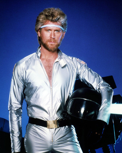 Picture of Barry Bostwick in Megaforce