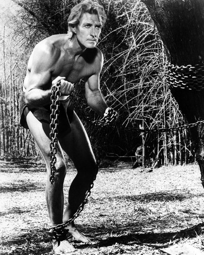 Picture of Jock Mahoney in Tarzan the Magnificent