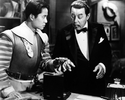 Picture of Charlie Chan at the Opera