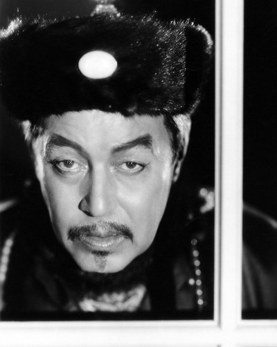 Picture of Warner Oland in Charlie Chan at Monte Carlo