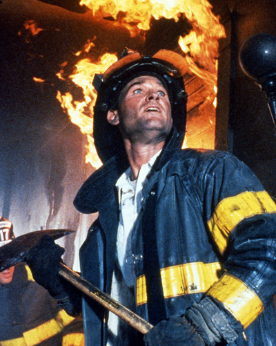 Picture of Kurt Russell in Backdraft