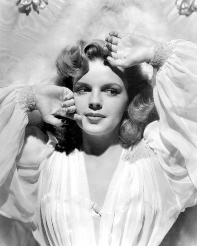 Picture of Judy Garland