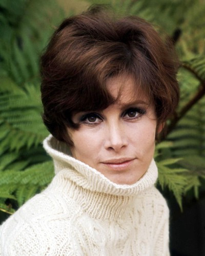 Picture of Stefanie Powers