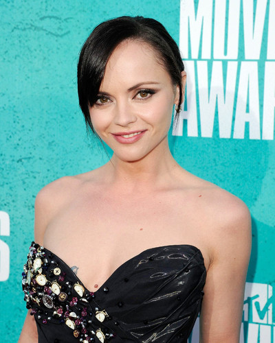 Picture of Christina Ricci