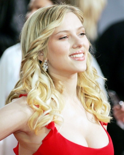 Picture of Scarlett Johansson
