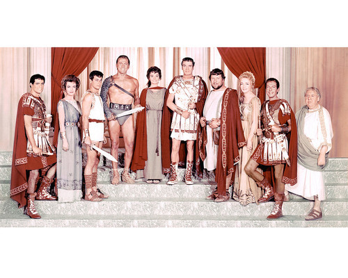Picture of Spartacus