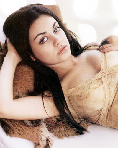 Picture of Mila Kunis