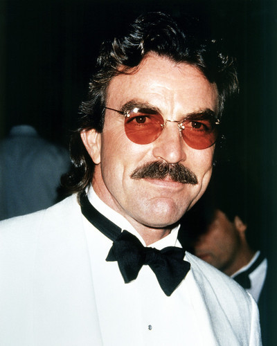 Picture of Tom Selleck