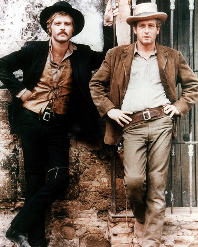 Picture of Butch Cassidy and the Sundance Kid