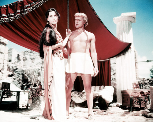 Picture of Richard Burton in Alexander the Great