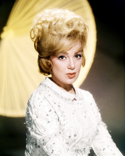 Picture of Edie Adams