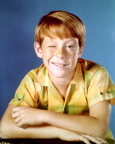 Picture of Bill Mumy in Lost in Space