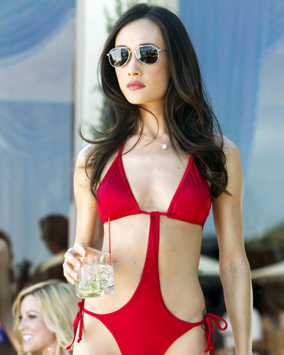 Picture of Maggie Q
