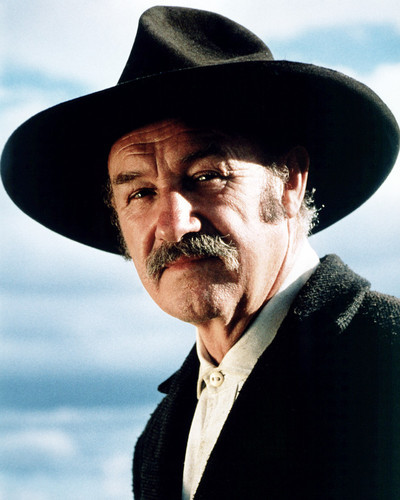 Picture of Gene Hackman in Unforgiven