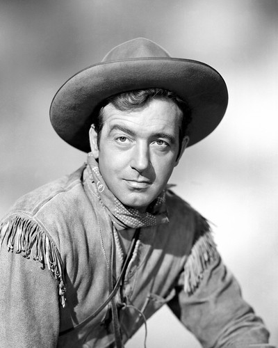 Picture of John Payne