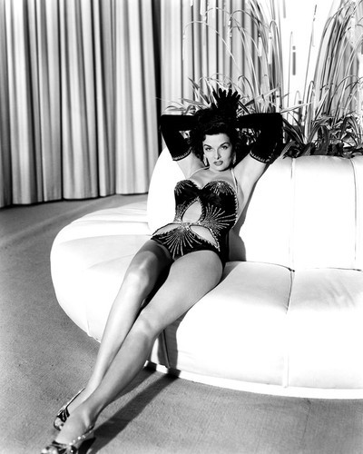 Picture of Jane Russell