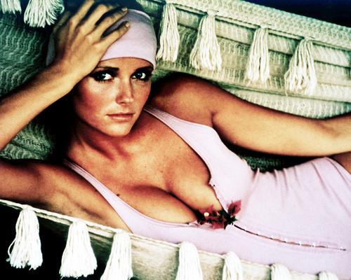 Picture of Cheryl Tiegs