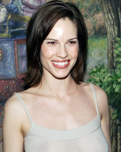 Picture of Hilary Swank