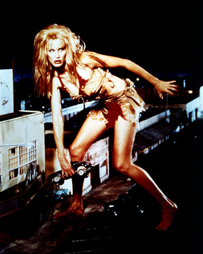 Picture of Daryl Hannah in Attack of the 50 Ft. Woman