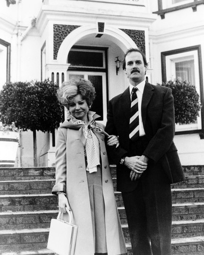 Picture of Fawlty Towers