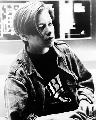 Picture of Edward Furlong in Terminator 2: Judgment Day