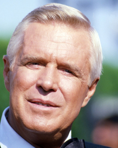 Picture of George Peppard