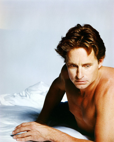 Picture of Michael Douglas in Basic Instinct