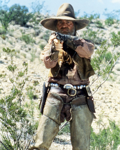 Picture of Willie Nelson in Barbarosa