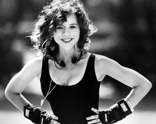 Picture of Rosie Perez