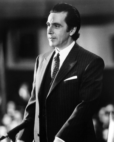 Picture of Al Pacino in Scent of a Woman