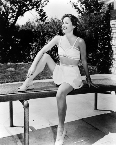 Picture of Barbara Stanwyck
