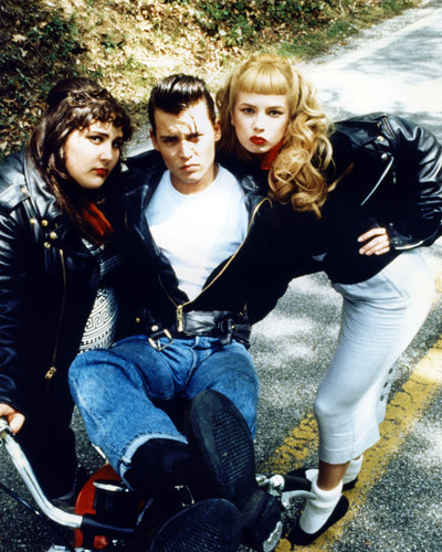 Picture of Cry-Baby