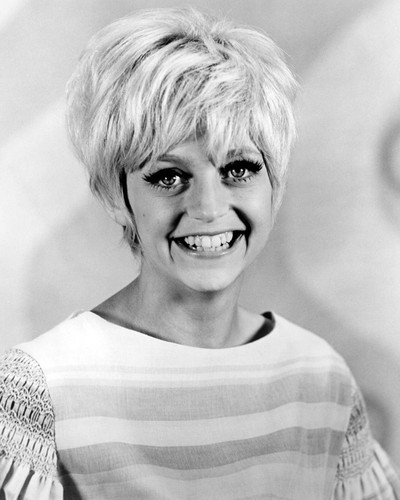Picture of Goldie Hawn