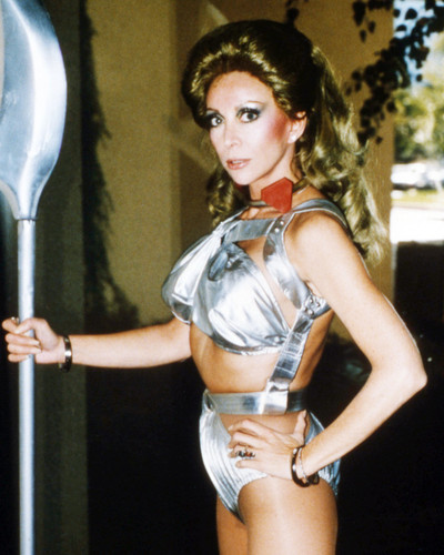 Picture of Angelique Pettyjohn in Star Trek