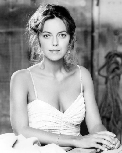 Picture of Greta Scacchi
